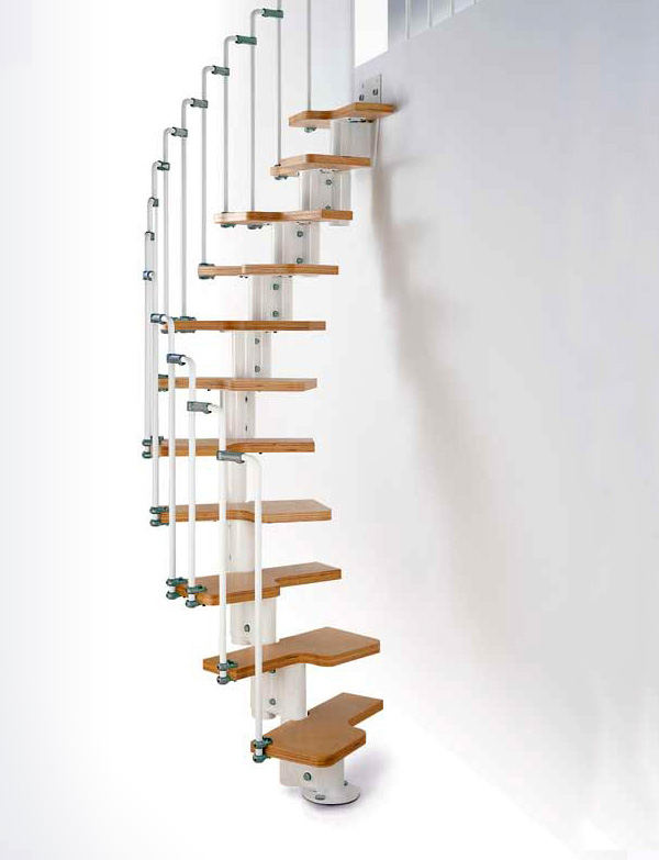 Gallery Modular Stairs