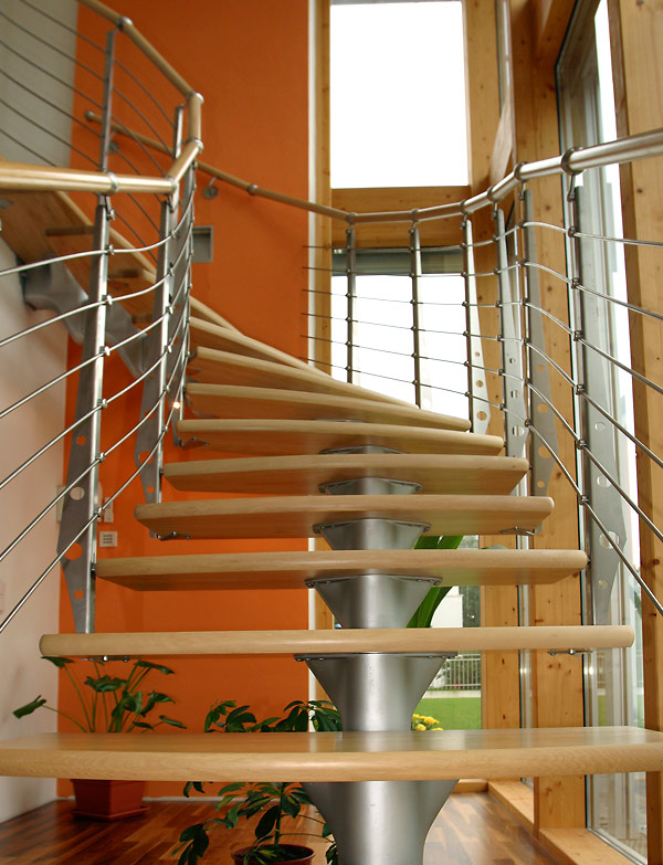 Top Star A260   Staircase