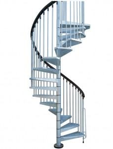 outdoor staircase enduro steel spiral stairs modular stairs