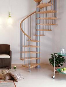 Charmant Phoenix Staircase   Grey